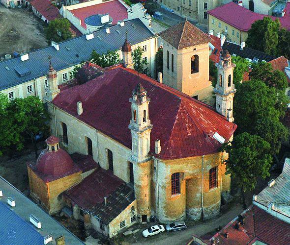 Ruskru патриарх кирилл: церковная уния с католиками невозможна